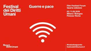 CONCLUSO A ROMA IL FESTIVAL DEI DIRITTI UMANI 2019