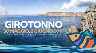 GIROTONNO: A CARLOFORTE LA 17^ EDIZIONE DELLA KERMESSE GASTRONOMICA INTERNAZIONALE