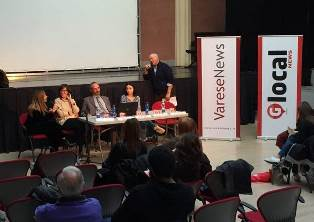 CHIUSA CON SUCCESSO LA SETTIMA EDIZIONE DI GLOCAL – FESTIVAL DEL GIORNALISTMO DIGITALE