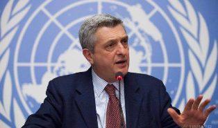 GRANDI (UNHCR): PIÙ PROTEZIONE PER I RIFUGIATI CONTRO LA VIOLENZA SESSUALE SUL POSTO DI LAVORO