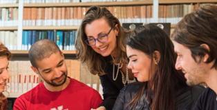 GLI STUDENTI AMERICANI IACE A LEZIONE DI DESIGN MADE IN ITALY