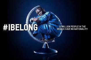 4 ANNI DI #IBELONG: UNHCR CHIEDE AZIONI RISOLUTE AGLI STATI