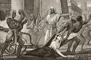 LA TOLLERANZA RELIGIOSA DALL'IMPERO ROMANO AD OGGI