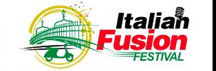RADIO DUBLINO PRESENTA LA TERZA EDIZIONE DELL'ITALIAN FUSION FESTIVAL