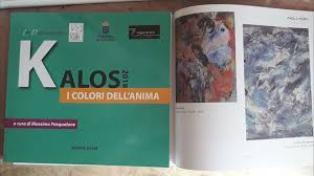 KALOS 2018: IN BELGIO LA MOSTRA CHE METTE AL CENTRO ARTISTI ITALIANI