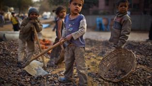 UNICEF/GIORNATA CONTRO IL LAVORO MINORILE: A LIVELLO GLOBALE QUASI 1 BAMBINO SU 10 LAVORA