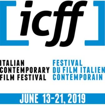 ICFF 2019: IL PROGRAMMA DEL FESTIVAL IN CANADA