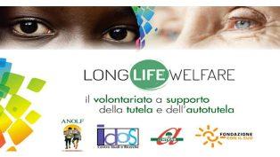 """CONCLUSO IL PROGETTO """"LONG LIFE WELFARE"""": FORMATI OLTRE 500 ITALIANI E IMMIGRATI"""