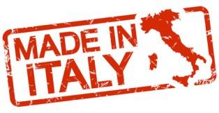 EURISPES: 8 ITALIANI SU 10 SCELGONO IL MADE IN ITALY