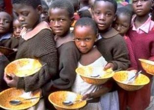DIAMOGLI PESO: L'IMPEGNO DELL'UNICEF PER COMBATTERE LA MALNUTRIZIONE