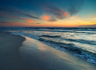 CNR: CAMBIAMENTI OCEANICI MAI VISTI