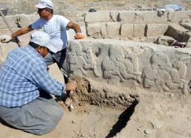 MISSIONE ARCHEOLOGICA TURCO-ITALIANA: NUOVE SCOPERTE SU ITTITI E ASSIRI