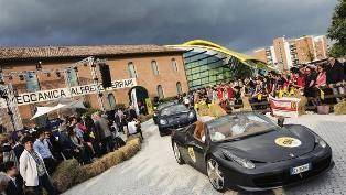 MODENA: CRESCE L'INTERESSE PER IL MOTOR VALLEY FEST
