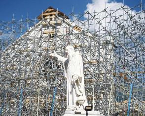 RICOMPORRE L'IDENTITÀ: UN LIBRO SUL PATRIMONIO STORICO RELIGIOSO DI UN CENTRO ITALIA DEVASTATO DAL TERREMOTO