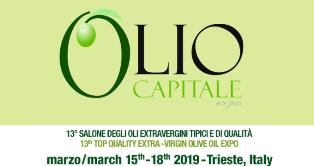 OLIO CAPITALE: OGGI LA FIRMA DEL PRIMO MANIFESTO DELL'OLIO EXTRAVERGINE D'OLIVA