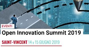 OPEN INNOVATION SUMMIT 2019: LE PIÙ IMPORTANTI IMPRESE ITALIANE E INTERNAZIONALI SI INCONTRANO A SAINT-VINCENT