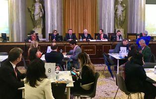 FVG-AUSTRIA: 300 ANNI DEL PORTO FRANCO DI TRIESTE OCCASIONE PER ECONOMIA