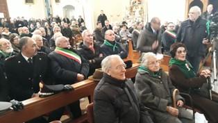 FIVL: A FAEDIS I 74 ANNI DALL'ECCIDIO DELLE MALGHE DI PORZUS