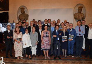 SAPER RACCONTARE L'AMERICA AGLI ITALIANI: UN LIBRO CELEBRA I 10 ANNI DEL PREMIO AMERIGO
