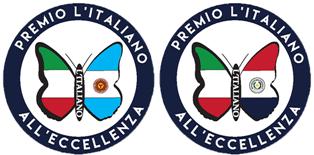 """LA QUINTA EDIZIONE DEL PREMIO """"L'ITALIANO"""" A BUENOS AIRES"""