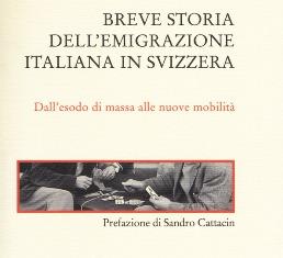 BREVE STORIA DELL'EMIGRAZIONE ITALIANA IN SVIZZERA: A TRENTO LA PRESENTAZIONE DEL LIBRO DI TONI RICCIARDI