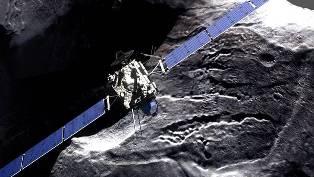 STUDIO ITALIANO SULLA RIVISTA NATURE ASTRONOMY