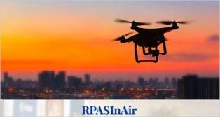 ENEA: DRONI CON SENSORI INNOVATIVI PER UNA MAGGIORE SICUREZZA NEL TRASPORTO AEREO