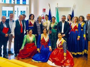 BICENTENARIO DEL LETTERATO ARBERESH SANTORI: EVENTI IN CALABRIA ED ALBANIA