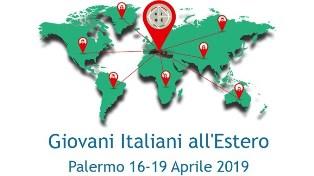 """""""SIAMO GIOVANI ITALIANI FUORI DALL'ITALIA"""": LA CARTA DEL SEMINARIO DI PALERMO"""