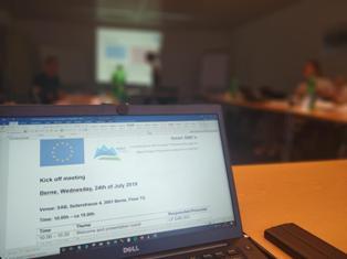 PROVINCIA DI TRENTO: AL VIA IL PROGETTO EUROPEO SMART SME'S