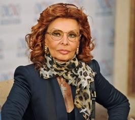 "RAI ITALIA: SOPHIA LOREN OSPITE DI ""A RACCONTARE COMINCIA TU"""