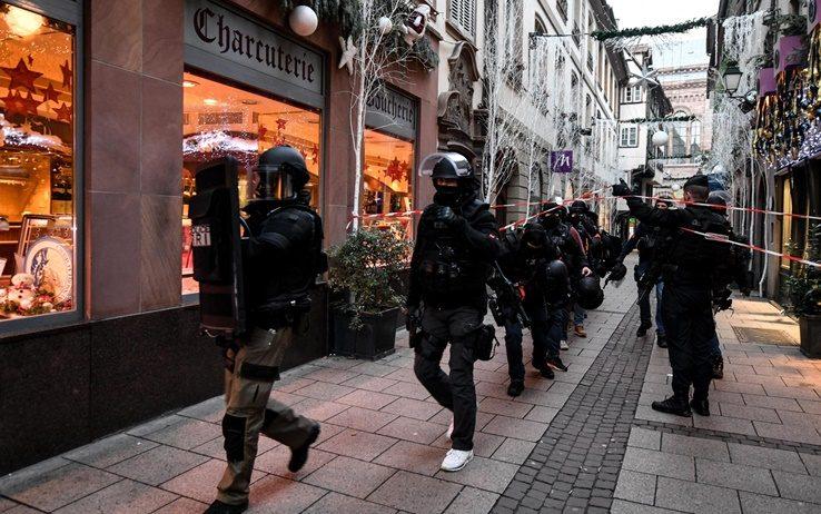 ATTENTATO STRASBURGO/ GARAVINI (PD): VICINI A NOSTRO CONNAZIONALE, TERRORISMO SI COMBATTE CON INTEGRAZIONE