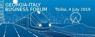 BUSINESS FORUM ITALO-GEORGIANO SU INFRASTRUTTURE, SMART CITIES, ENERGIA