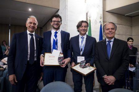 CONFERENZA DEGLI ADDETTI SCIENTIFICI 2019