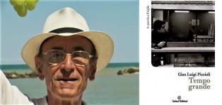 LUIGI PICCIOLI: UN FINE SCRITTORE DA RISCOPRIRE – di Goffredo Palmerini