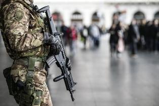 MIGRAZIONE, TERRORISMO E CONSEGUENZE QUOTIDIANE NELLA SOCIETÀ: A SAN GALLO UNA CONFERENZA SUL TEMA