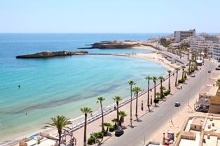 CIM IN TUNISIA: DOPO LA STAGIONE DEGLI ATTENTATI SPAZI DI BUSINESS E MODERNIZZAZIONE