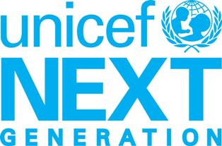 UNICEF ITALIA LANCIA NEXT GENERATION