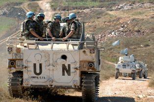 MISSIONE IN LIBANO: CONTINUA ADDESTRAMENTO FORZE ARMATE LIBANESI