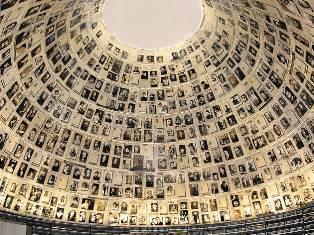 GIORNO DELLA MEMORIA: CERIMONIA UFFICIALE ITALIANA AL YAD VASHEM