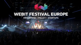 AL WEBIT FESTIVAL EUROPE 2019 L'ITALIA PRESENTE CON 14 START UP E AZIENDE INNOVATIVE