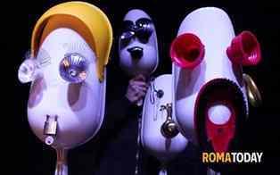A ROMA FRINGE FESTIVAL 2017: LA GRANDE FESTA DEL TEATRO INDIPENDENTE