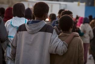 """""""BAMBINI - STORIE DI VIAGGIO E DI SPERANZA"""": UNICEF E MUMI ALLA CAMERA"""