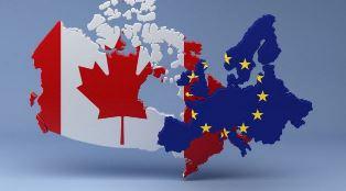 CETA: ONLINE LE MODALITÀ PER BENEFICIARE DELLE PREFERENZE TARIFFARIE PREVISTE