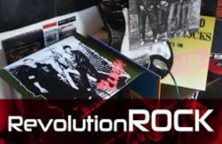 """""""REVOLUTION ROCK"""": IL NUOVO PROGRAMMA DI MARTINA MUSSOI IN ONDA SU RADIO ABM"""
