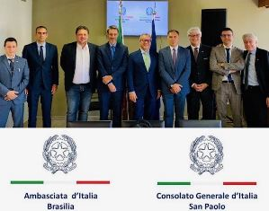 AZIONI DI DIPLOMAZIA ECONOMICA DEL SISTEMA ITALIA IN BRASILE