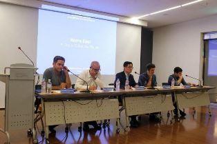 SEOUL: ITALIA IN MOSTRA ALLA BIENNALE DI ARCHITETTURA