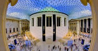 LONDRA: VACANZE-LAVORO AL MUSEO – di Luisa Santinello
