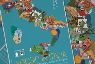 ITALIANO PER PIACERE: IL 13 MAGGIO L'INCONTRO A ST LOUIS