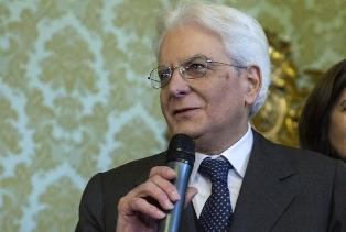 L'EUROPA A ROMA: MATTARELLA A MONTECITORIO PER I 60 ANNI DEI TRATTATI